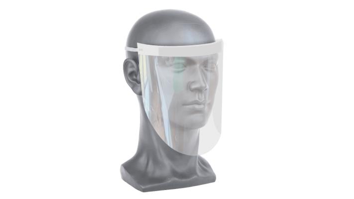 Masques faciaux / Face Shield