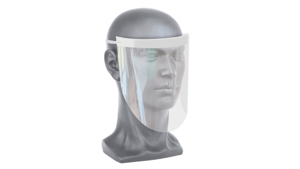Masques faciaux / Face Shield